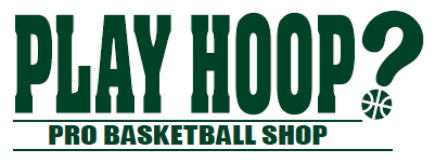 PLAYHOOP Pro basketball Shop